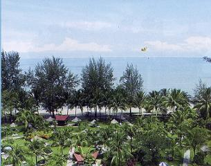 Penang Beaches