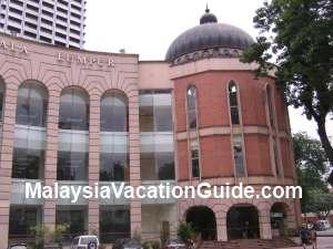Perpustakaan Kuala Lumpur