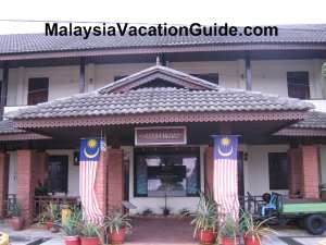 Johor Pineapple Museum