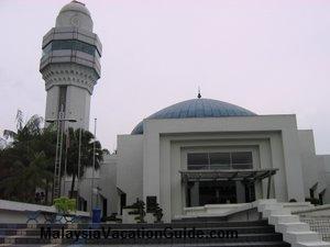 National Planetarium Malaysia