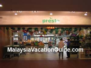 Presto Grocery Citta Mall