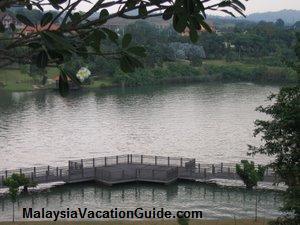 Putrajaya Tropical Botanical Garden