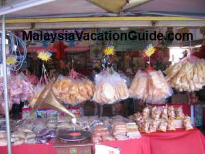 Tanjung Sepat Seafood Products