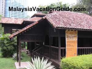 The Heritage Centre KL