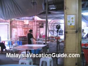 Sang Kee Restaurant