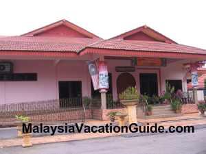 Satay Gallery Kajang