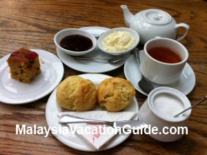 Scones Smokehouse Hotel