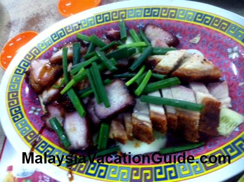 Hong Seng Roast Pork