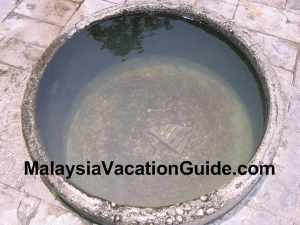 Selayang Smallest Spring