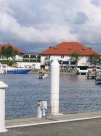 Sutera Harbour Jetty