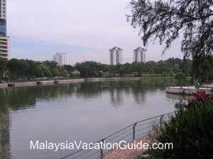 Taman Jaya Park
