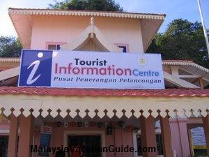 Kuala Terengganu Tourism Office