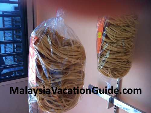 Dried Mee Suah For Sale