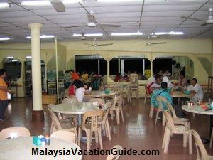 Tian Kee Restaurant Terengganu