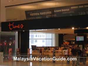 Times Publishing Pavilion KL