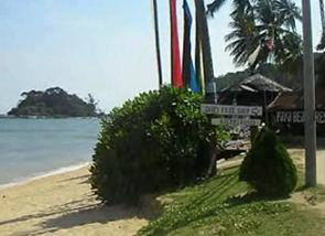 Tioman Paya Beach Resort