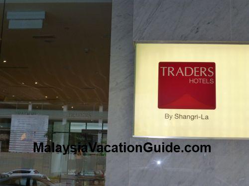 Traders Hotels Puteri Harbour