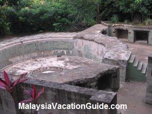 Penang War Museum Canon Foundation