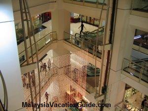 Amcorp Mall Petaling Jaya