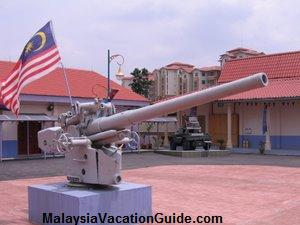 Armed Forces Museum KL