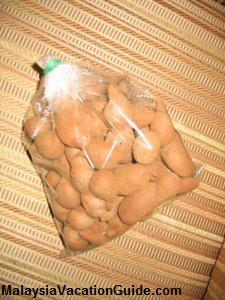 Assam Fruit
