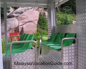 Berjaya Redang Beach Resort Bus