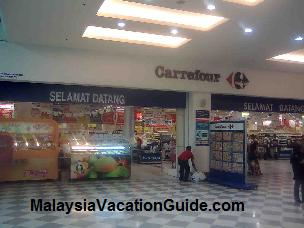 Carrefour Putrajaya