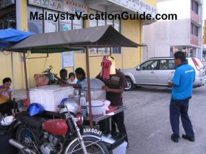 Cendol Stall Sitiawan
