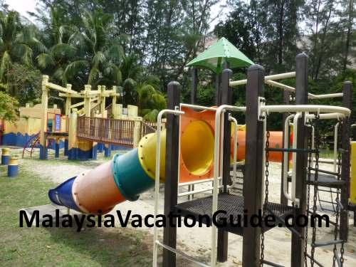 Bandar Utama Playground