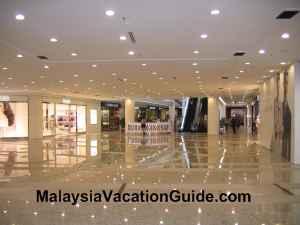 Empire Shopping Gallery Subang Jaya