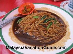 Kuala Kubu Bharu Hailam Mee