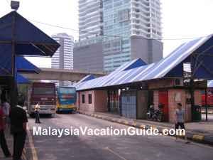 Hentian Pekeliling Bus Terminal