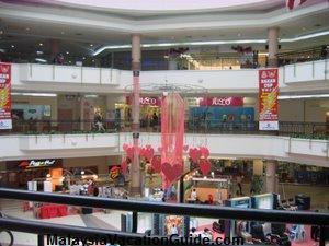 IOI Shopping Mall Puchong