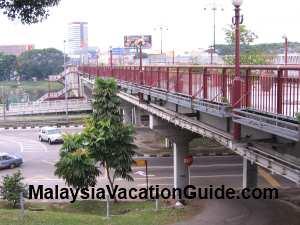 Kota Bridge Klang