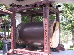 Johor Art Gallery Drum