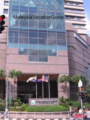 City Square Johor Bahru