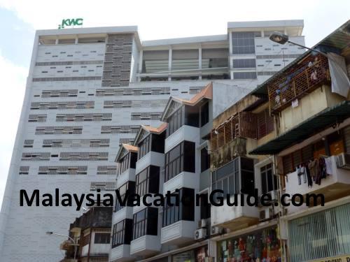 KWC Kuala Lumpur