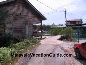 Bagan Tengkorak