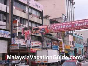 Klang Little India