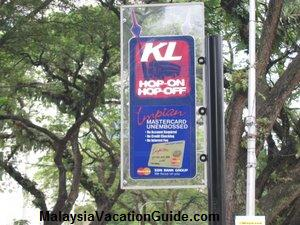 KL Hop On Hop Off Station