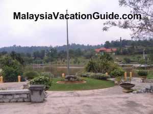 Taman Rimba Riang Kota Damansara