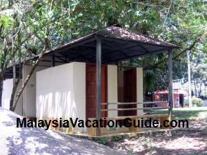 Kuala Woh Facilities
