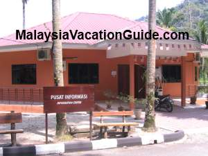 Kuala Woh Information Centre