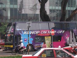 KL Hop-On Hop-Off Bus