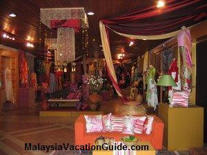 Malaysia Craft Centre