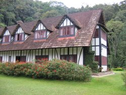 The Lakehouse Cameron Highlands