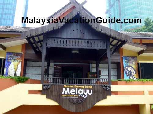 Malay World Ethnology Museum