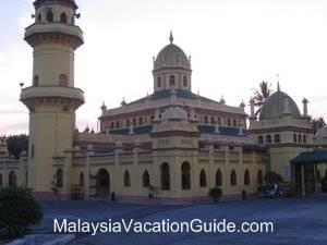 Sultan Alaeddin Mosque