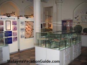 KL Museum Exhibits