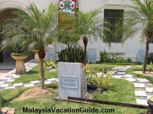 Malaysia Telecommunication  Museum